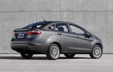 2014-Ford-Fiesta-sedan-rear-three-quarter