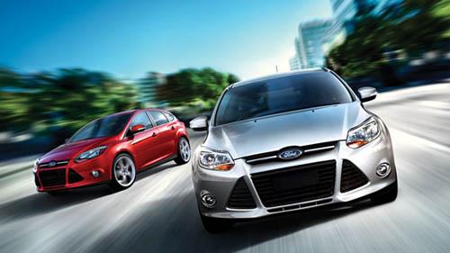 Ford Focus 2012_1