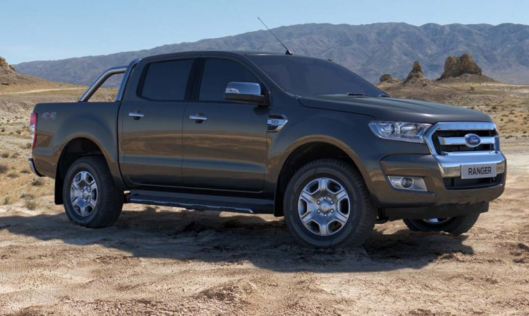 Ford Ranger 2.2 4x4 MT.1