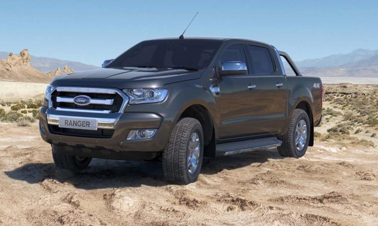 Ford Ranger 2.2 4x4 MT.3