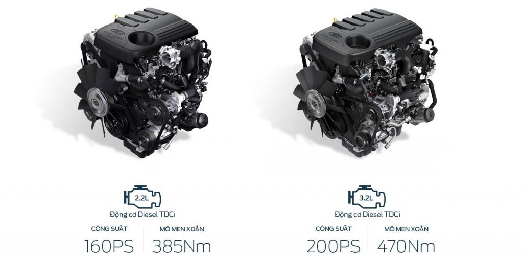 xe Ford Ranger 2.2 4x4MT mới.5