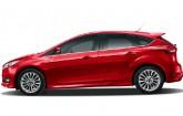 Ford-Focus-đỏ