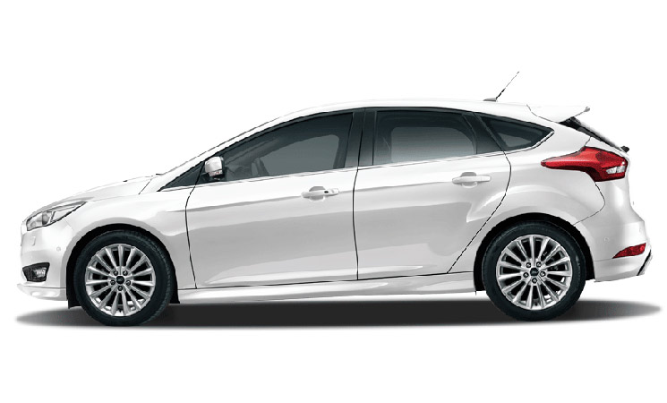 Ford-Focus-trắng