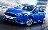 Ford-Focus-xanh