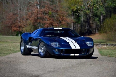 Ford GT40.1