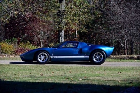 Ford GT40.2