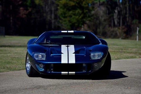 Ford GT40.7