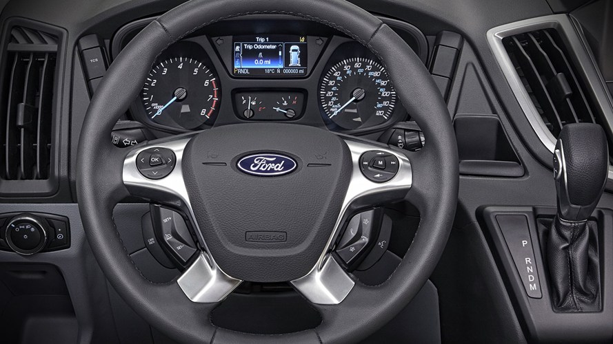 Ford EcoSport 1.5P Titanium AT