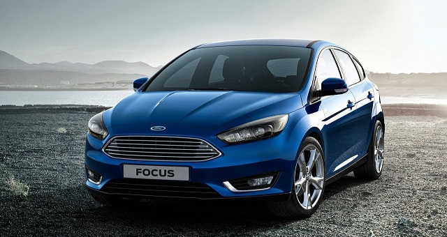 xe Ford-Focus-RS 2016