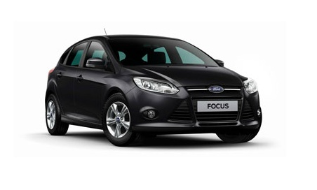 Ford Focus 1.5L Trend 4 cửa mới