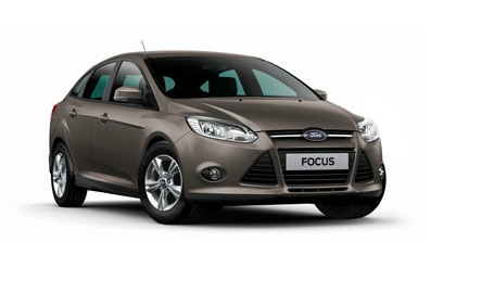 Xe Ford Focus 1.5L Trend 5 cửa