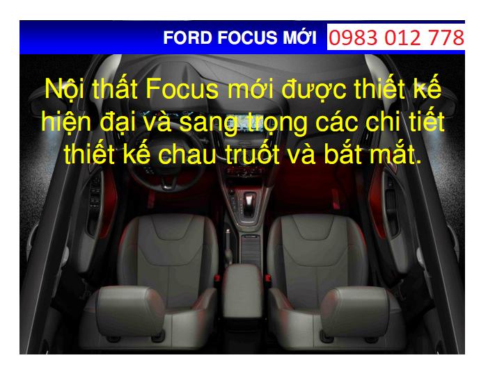 Focus 28