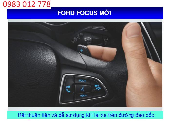 Focus 40