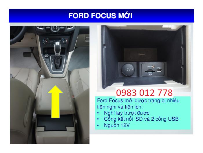 Focus 45