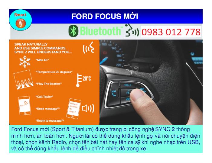 Focus 96
