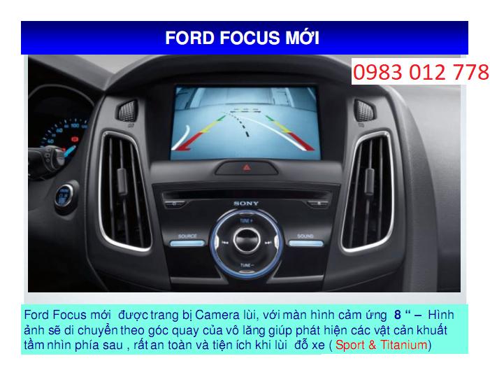 Focus 98