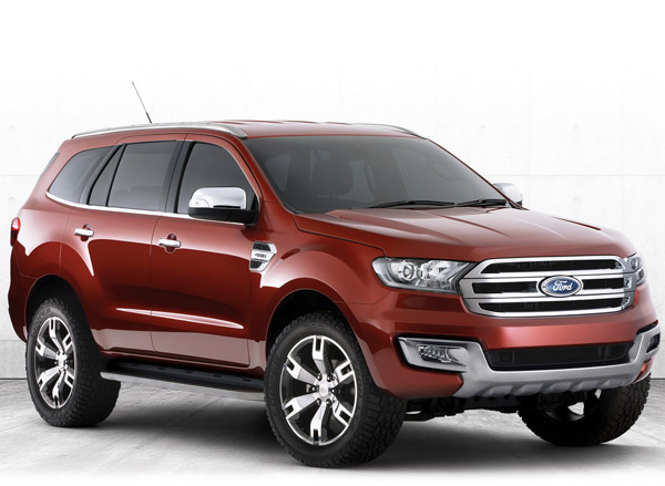 Ford Everest Concept_1