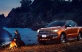 xe Ford Ranger 2.2 4x4MT mới