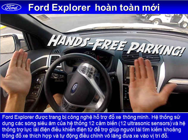 Ford-Explorer-parking