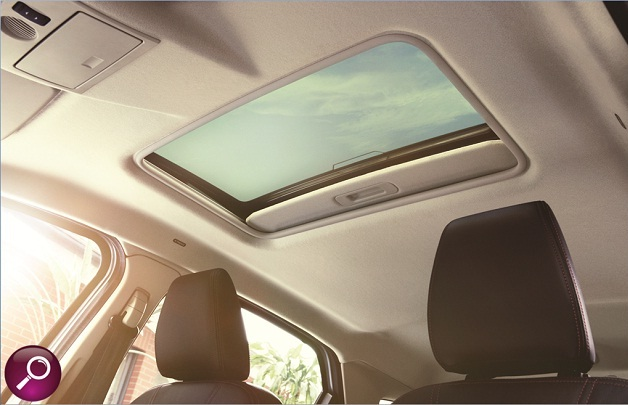 FORD ECOSPORT 1.5P AMBIENTE AT