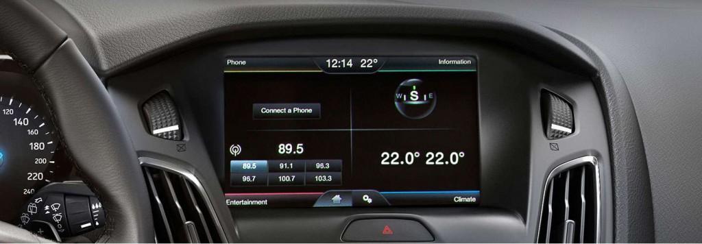 hệ-thống-thông-minh-xe-ford-focus