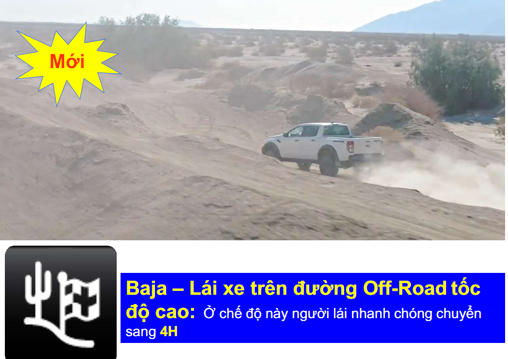 Off-road tốc