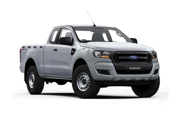 Ford-Ranger-4x4-XL1